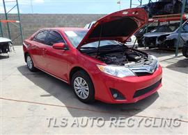 2013 Toyota Camry Car for Parts