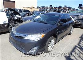 Parting Out Stock# 8218RD 2013 Toyota Camry