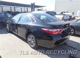 2015 Toyota Camry Parts Stock# 6057YL
