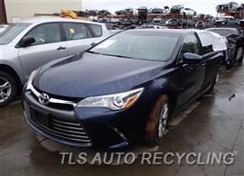 Parting Out Stock# 7055RD 2015 Toyota Camry