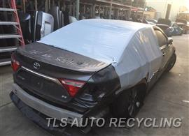 2016 Toyota Camry Car for Parts
