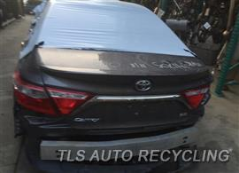 2016 Toyota Camry Parts Stock# 8746YL