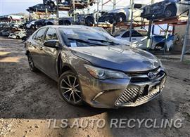 Parting Out Stock# 00810O 2016 Toyota Camry