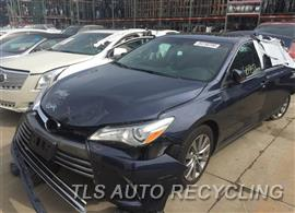 Parting Out Stock# 9210BR 2017 Toyota Camry