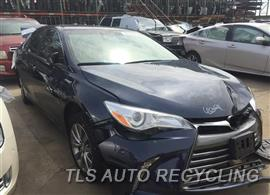 2017 Toyota Camry Parts Stock# 9210BR