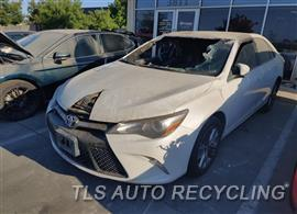 Used Toyota Camry Parts