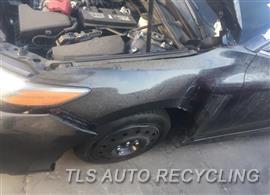 2018 Toyota Camry Parts Stock# 9637PR