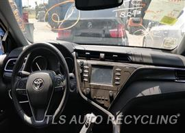 2018 Toyota Camry Parts Stock# 00261G