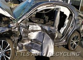 2019 Toyota Camry Parts Stock# 00072G