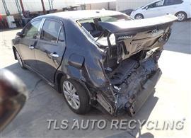 2009 Toyota Corolla Parts Stock# 6304BL