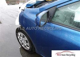 2010 Toyota Corolla Parts Stock# 120004