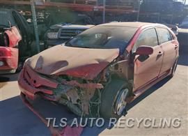 Used Toyota Corolla Parts