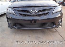 2013 Toyota Corolla Parts Stock# 7553BL
