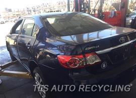 2013 Toyota Corolla Parts Stock# 9457PR
