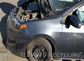 2018 Toyota Corolla Parts Stock# 9709PR