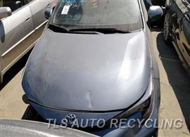 Parting Out Stock# 00404O 2020 Toyota Corolla