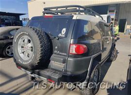 2007 Toyota FJ Cruiser Parts Stock# 10519Y