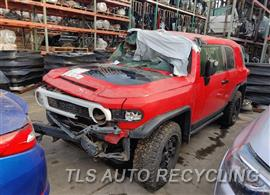 Used Toyota FJ Cruiser Parts