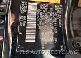 2009 Toyota Highlander Parts Stock# 10248B