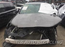 2011 Toyota Highlander Parts Stock# 9009RD