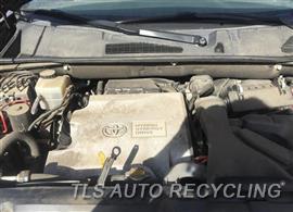 2013 Toyota Highlander Parts Stock# 8606BL