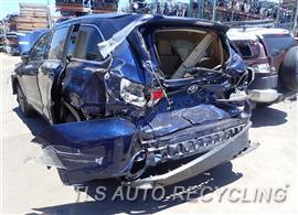 2015 Toyota Highlander Parts Stock# 8360PR
