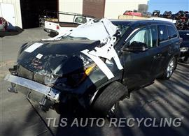 Parting Out Stock# 8559BK 2016 Toyota Highlandr
