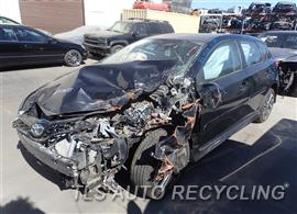 Used Toyota COROLLAIM Parts