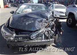 2017 Toyota COROLLAIM Parts Stock# 8375GR