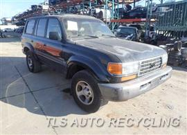 1997 Toyota Land Cruiser Car for Parts