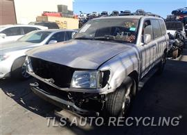 1998 Toyota Land Cruiser Parts Stock# 8351PR
