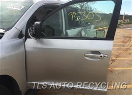 2014 Toyota Land Cruiser Parts Stock# 9124PR
