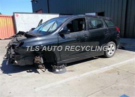 Used Oem Toyota Matrix Parts Tls Auto Recycling