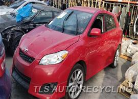 Used Toyota Matrix Parts
