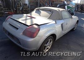 2000 Toyota MR 2 Car for Parts