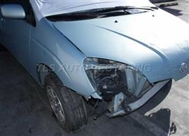2003 Toyota Prius Parts Stock# 3009BK