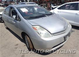 2005 Toyota Prius Car for Parts
