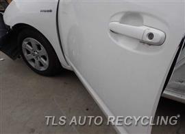 2007 Toyota Prius Parts Stock# 6065OR
