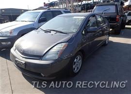 2007 Toyota Prius Car for Parts