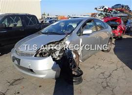 2008 Toyota Prius Car for Parts