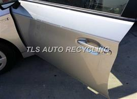 2010 Toyota Prius Parts Stock# 4077GY
