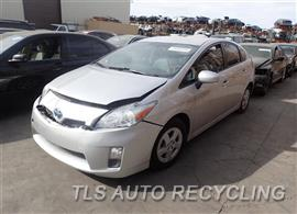 2010 Toyota Prius Car for Parts