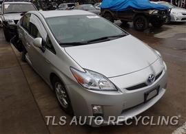 2010 Toyota Prius Parts Stock# 7151YL