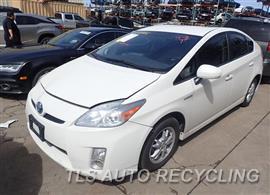 2010 Toyota Prius Parts Stock# 8193GY