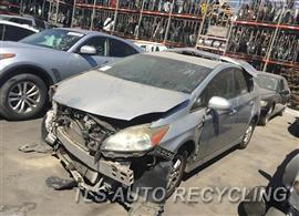 Parting Out Stock# 9530BK 2010 Toyota Prius