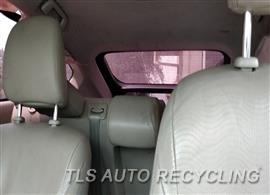 2010 Toyota Prius Parts Stock# 00505Y