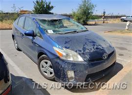 2010 Toyota Prius Parts Stock# 10412P