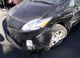 2010 Toyota Prius Parts Stock# GY3003