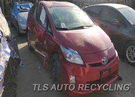 2011 Toyota Prius Parts Stock# 00077R