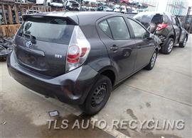 2012 Toyota Prius Car for Parts